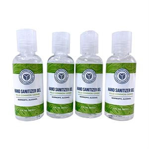 Picture of Youngevity Hand Sanitizer Gel - 4 Pack